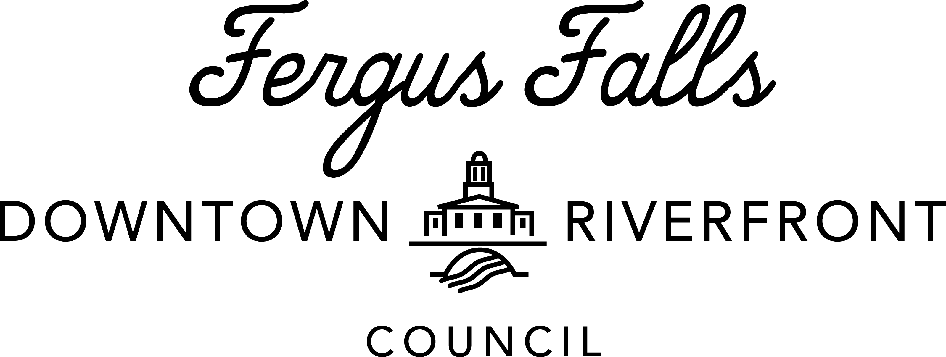 Fergus Falls Downtown Riverfront Council
